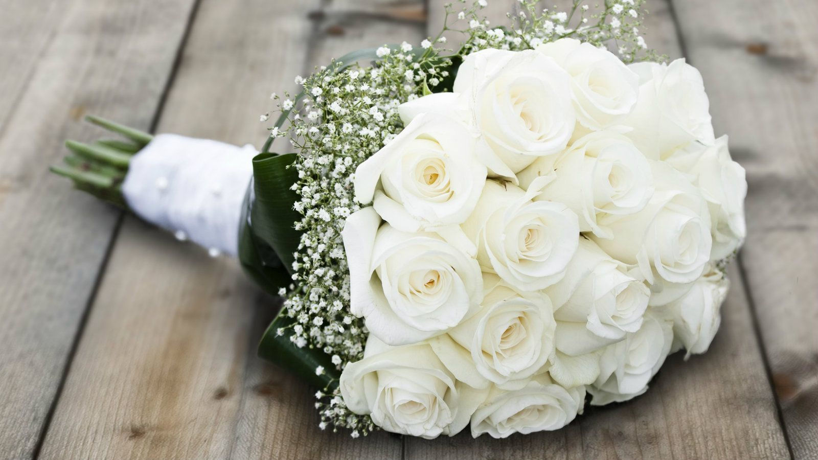 Regina Wedding - Bouquet
